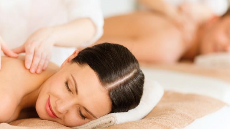 Duo Massage: Samen Genieten