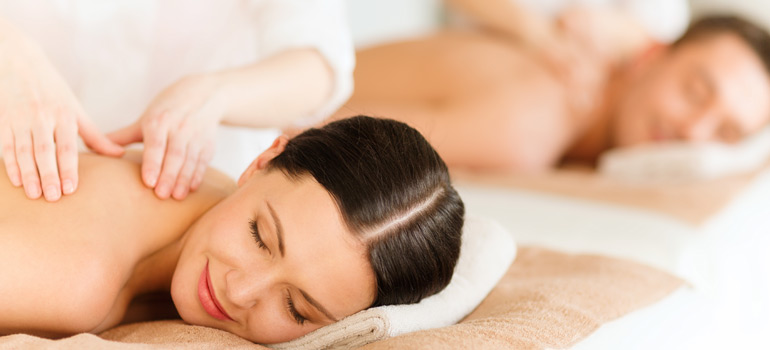 ontmoeten massage Vriendin ervaring