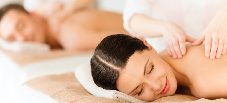 Koppel Massage
