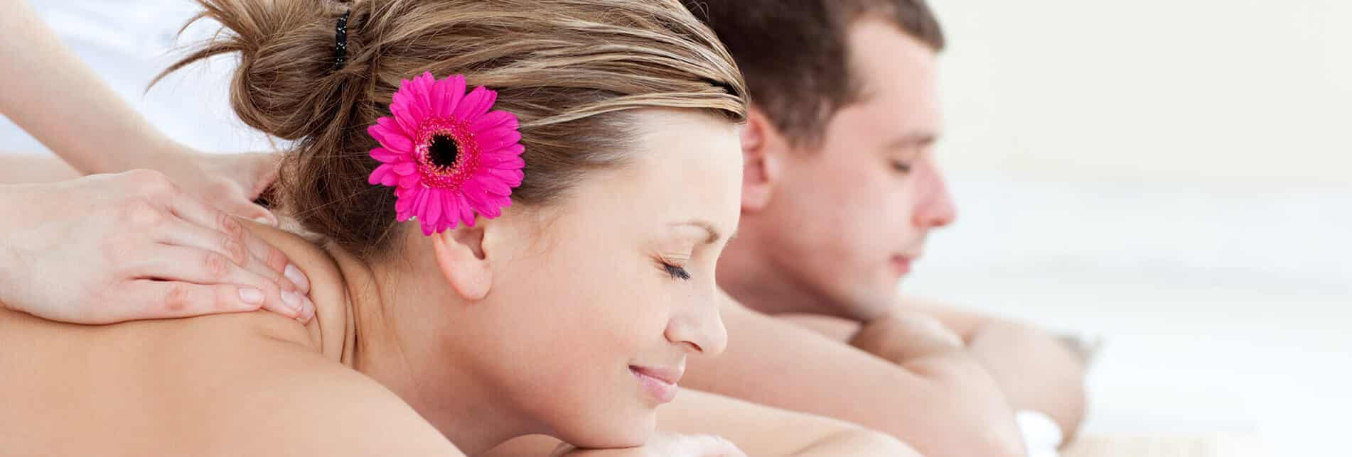 Duo massage wellness Rijswijk