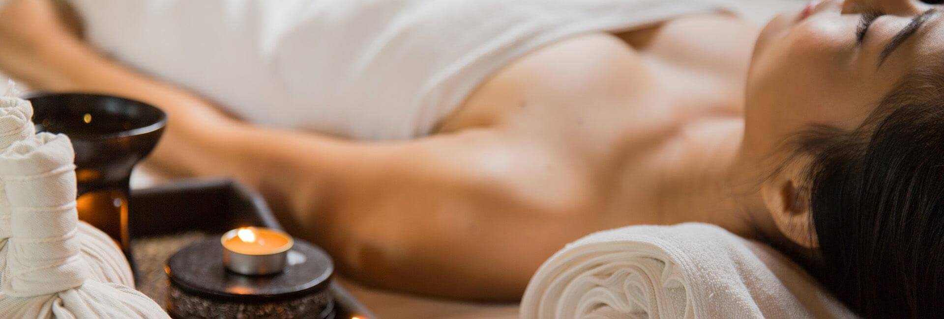 chinese massage wellness Rijswijk